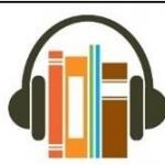 Books with earphones