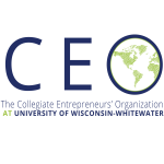 CEO Whitewater Logo