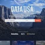 data usa screen shot