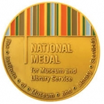 IMLS national medal for museum and library services