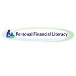 Wisconsin personal financial literacy logo