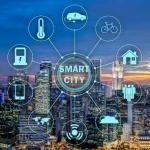 SmartCity Graphic