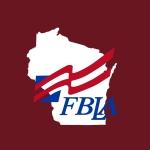 Wisconsin FBLA logo