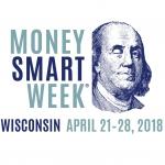 Wisconsin Money Smart Week Logo