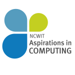 NCWIT Aspirations in Computing logo