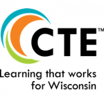CTE Learning that works for Wisconsin logo